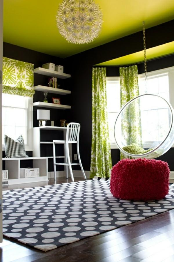 jugendzimmer einrichten - kreative interior entscheidungen und tipps