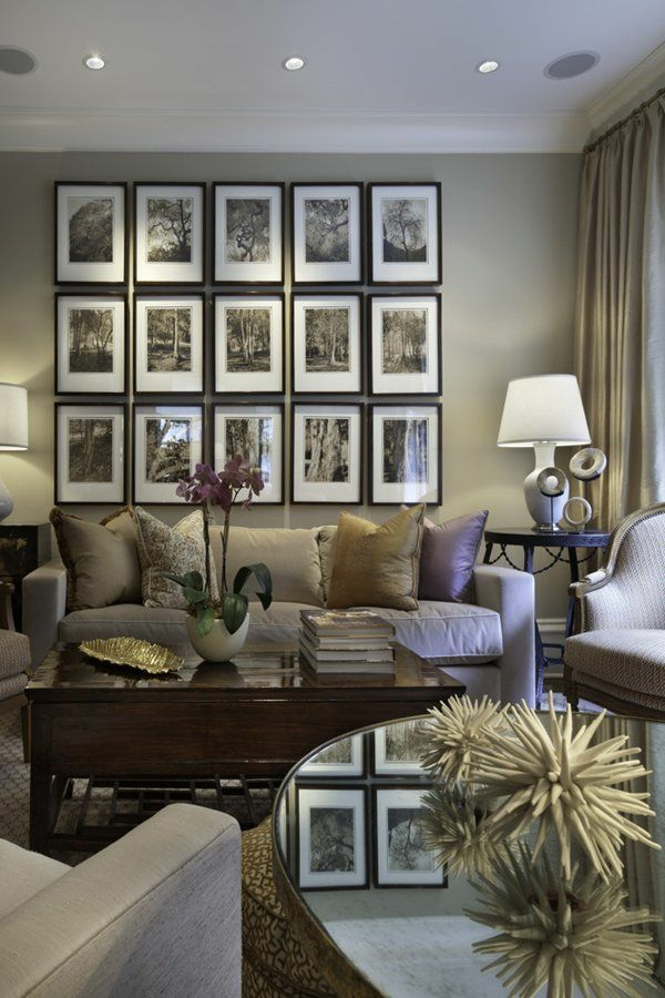 40 Stilvolle Ideen Für Einrichtung In Ihrer Wohnung | Einrichtungsideen ...