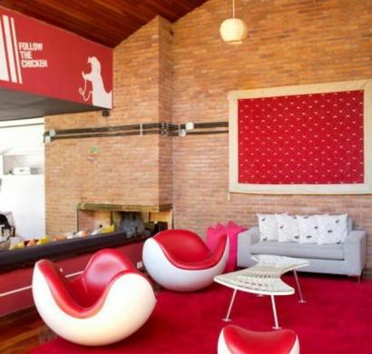 40 stilvolle ideen f r einrichtung in ihrer wohnung Wohnung dekorieren fasching