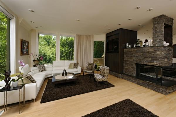 wohnzimmer ideen : wohnzimmer ideen tv wand ~ inspirierende bilder ... - Wohnzimmer Ideen Wand