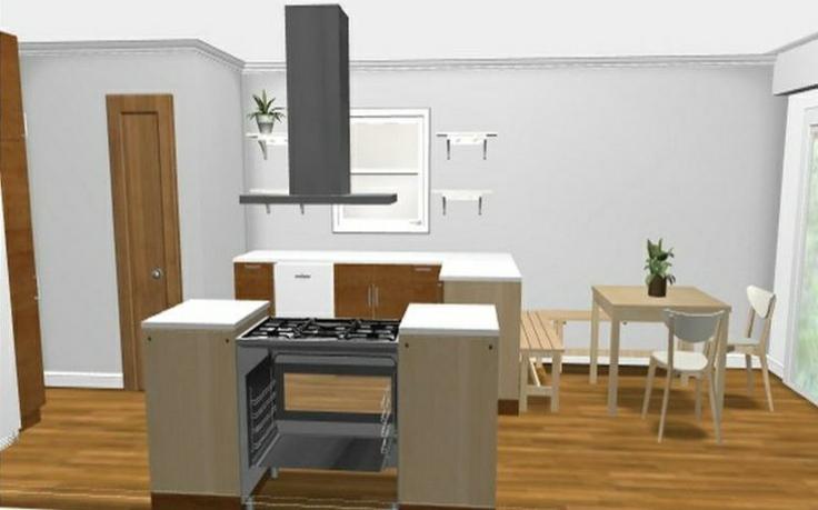 Zimmerplaner ikea planen sie ihre wohnung wie ein profi for Ikea küchenm bel