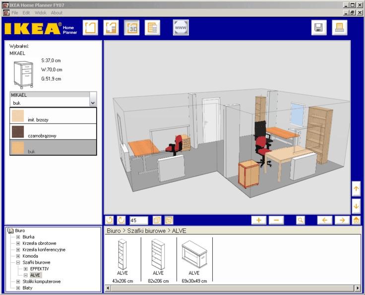 Jugendzimmer ikea planen  Zimmerplaner Ikea - Planen Sie Ihre Wohnung wie ein Profi!