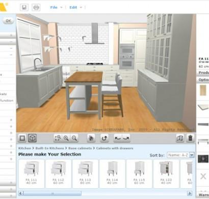 Beautiful Ikea Küchenplaner Online Contemporary - House Design ...