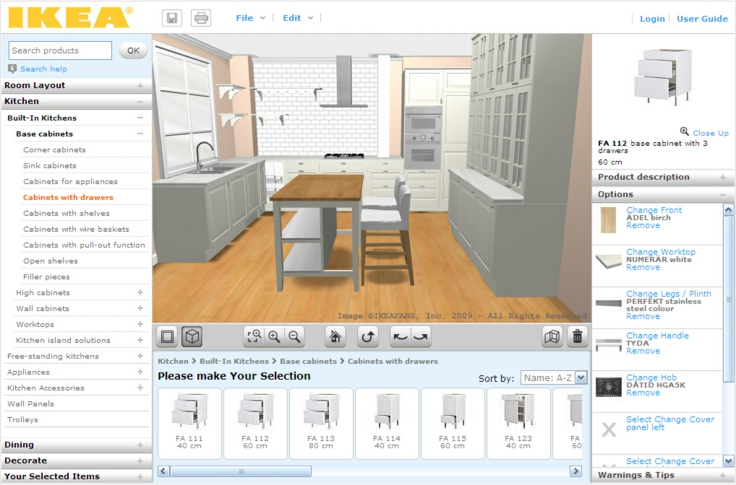 best ikea 3d küchenplaner download contemporary - house design ... - Ikea Küchenplaner Online