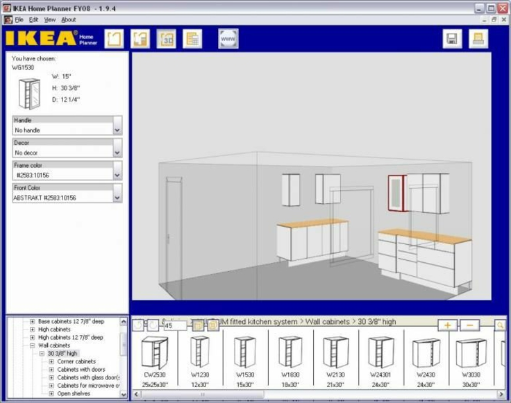 zimmerplaner ikea kchenplaner raumplaner online - Ikea Kuche Online Planen