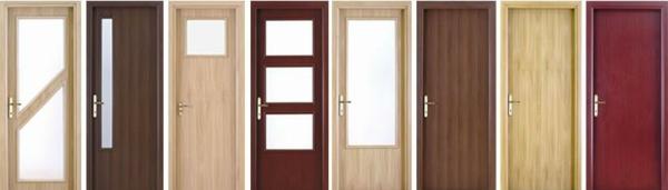 zimmertüren glas holz angebot Innentüren einbauen