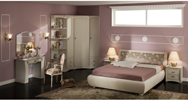 Altrosa als wandfarbe frische farbgestaltung for Dusty rose wall color