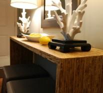 40 Beleuchtungsideen fürs Wohnzimmer - coole, moderne ...