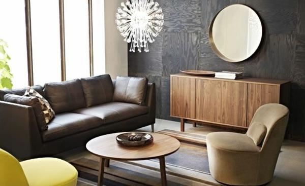 Wohnzimmerlampen ~ Verschiedenes Interessantes Design Für Ein ... Moderne Wohnzimmerlampen