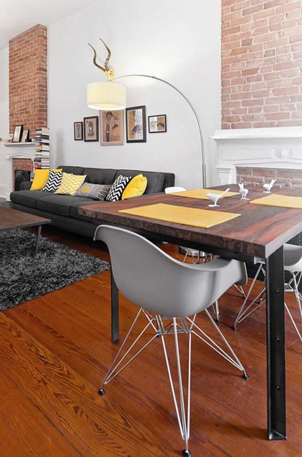 Beleuchtungsideen-fürs-Wohnzimmer-cool-wohnzimmerlampen-stuhl