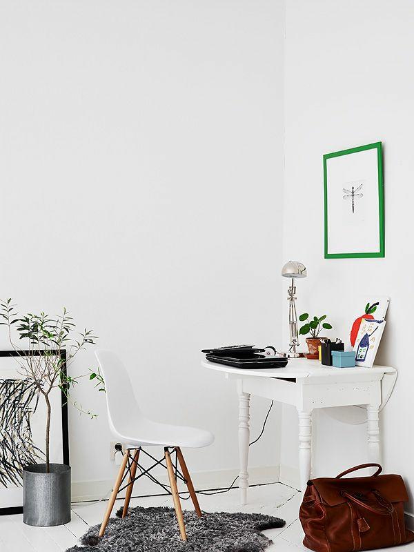 Wohnzimmer cool wohnzimmerlampen Beleuchtungsideen weiß wand