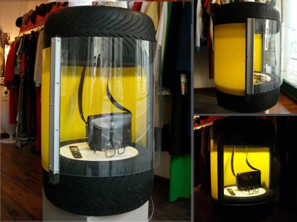 DIY-Möbel-aus-Autoreifen-autoreifen-recycling-ausstellen-shop-glas