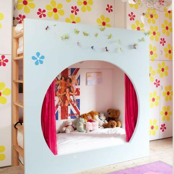 ... Farbideen Fr Kinderzimmer Farbideen F 252 R Kinderzimmer Coole  Kinderzimmergestaltung ...