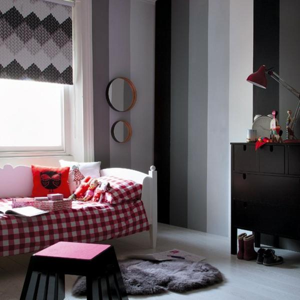 farbideen f r kinderzimmer coole kinderzimmergestaltung. Black Bedroom Furniture Sets. Home Design Ideas