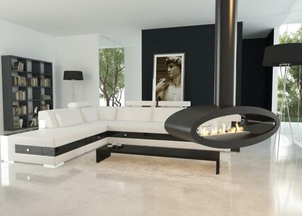 tv mitten im raum die neuesten innenarchitekturideen. Black Bedroom Furniture Sets. Home Design Ideas
