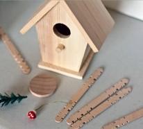 Kuckucksuhr selber bauen – ein funktionelles Prachtstück