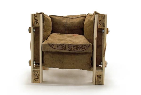 Möbel-aus-Paletten-gartenmöbel-europaletten-braun-sessel