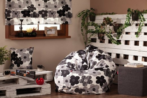 1001 m bel aus paletten sch ne wohnideen f r sie. Black Bedroom Furniture Sets. Home Design Ideas