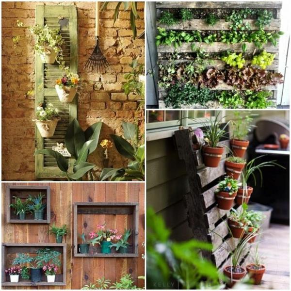 Gartenmobel Edelstahl Keramik : 100 Möbel aus Paletten – schöne Bastel und Wohnideen für Sie