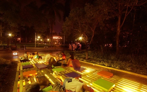 Fermob Gartenmobel Nurnberg : Möbel aus Paletten schöne Bastel und Wohnideen für Sie