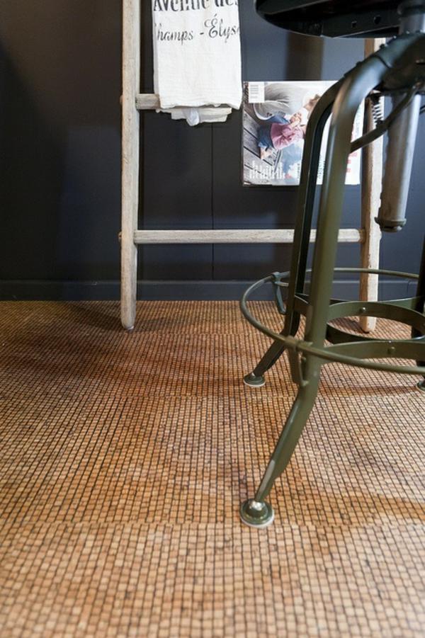 Korkboden wohnzimmer  Nachteile vom Korkboden – Erfahren Sie mehr vom Kork und seine ...
