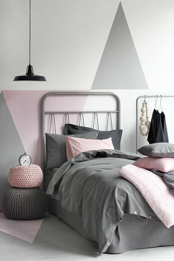 50 pastell wandfarben - schicke, moderne farbgestaltung, Modernes haus