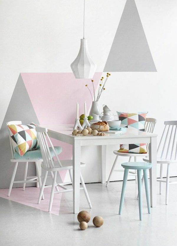 exquisit rosa schlafzimmer gestalten darstellung - Rosa Schlafzimmer Gestalten