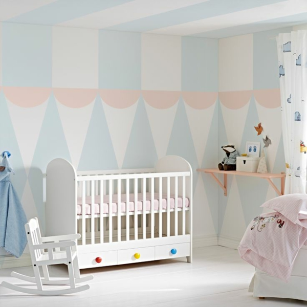 Pastell wandfarbe best ideen pastell rosa wandfarbe with for Pastell wandfarbe