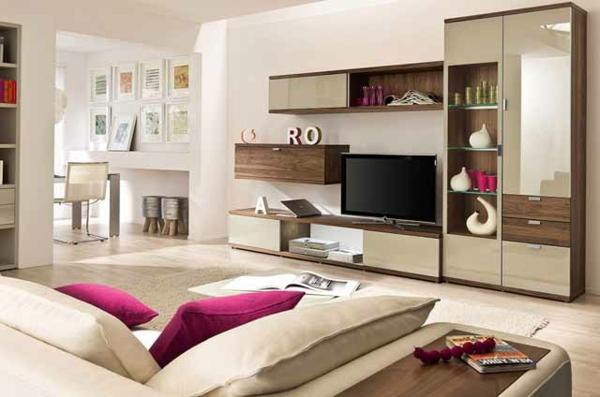 50 pastell wandfarben - schicke, moderne farbgestaltung, Wohnzimmer design