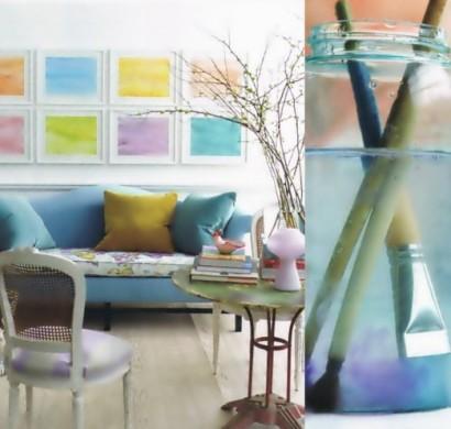 50 Pastell Wandfarben U2013 Schicke, Moderne Farbgestaltung Amazing Ideas