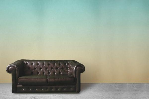 Pastell Wandfarben farbpalette farbgestaltung wanddeko sofa