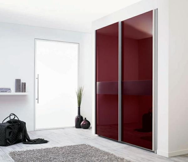 Schlafzimmerschranksysteme Einrichtungslosungen Fur Mehr Ordnung