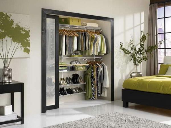 schlafzimmerschranksysteme einrichtungsl sungen f r mehr. Black Bedroom Furniture Sets. Home Design Ideas