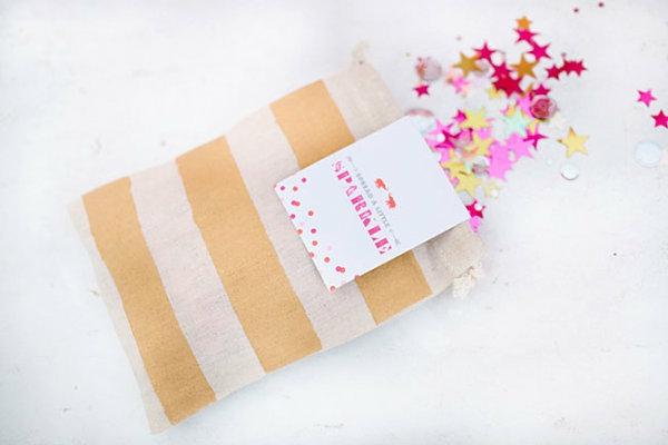 40 gartenideen für ihre sommerparty deko, Einladung