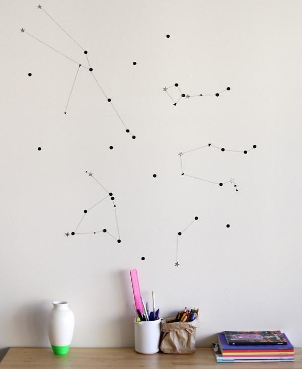 Wanddeko Selber Machen : Wanddeko selber machen diy dekoideen für sie