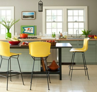 design : wohnideen wohnzimmer gelb ~ inspirierende bilder von ...