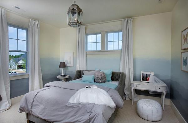 Wohnideen für Farbkombination wandfarbe wohnzimmer neutral