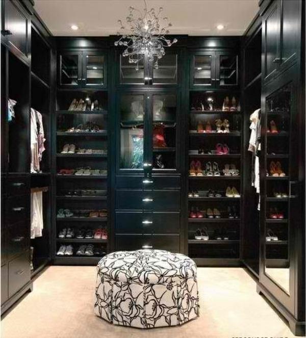 Ankleidezimmer Einrichten Die Elegante Zugabe Ihrer Wohnung