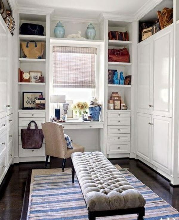 ankleidezimmer einrichten die elegante zugabe ihrer wohnung. Black Bedroom Furniture Sets. Home Design Ideas
