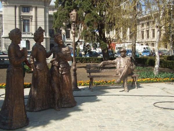 berühmte kunstwerke kunst caragiagle statue