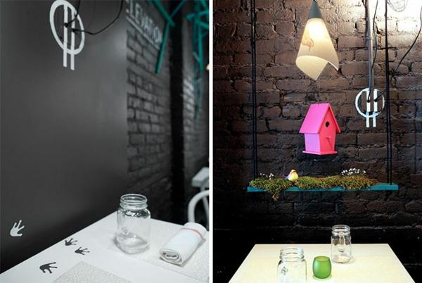 bar restaurant design dekoideen what happens when new york