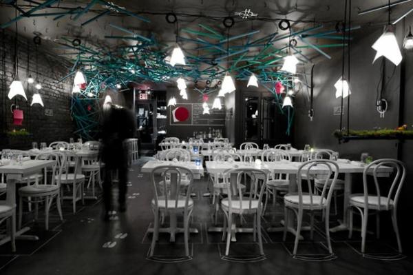 bar restaurant design einrichtung what happens when new york