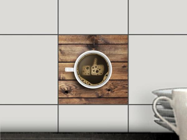 badezimmer fliesen überkleben klebefolie für fliesen kaffee