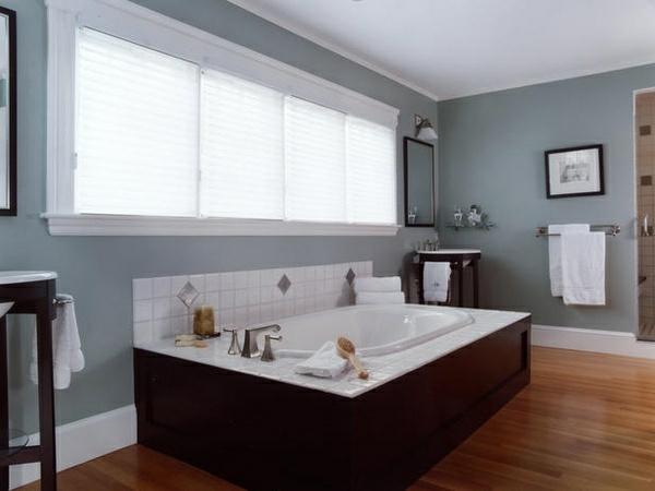 badezimmergestaltung ideen zeitgenössisch jacuzzi
