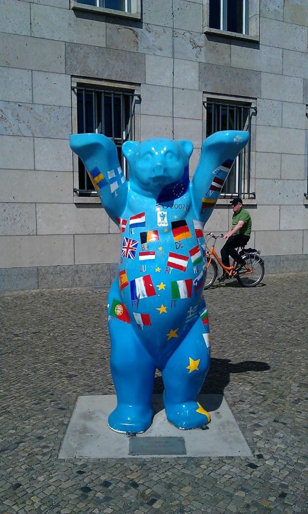 kunstwerke art projekte united buddy bears