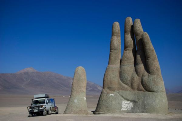 kunstwerke kunst skulpturen the giant hand