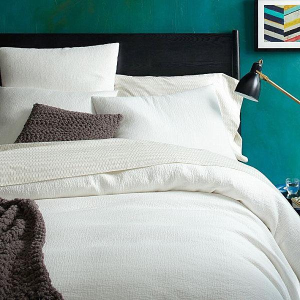 coole deko ideen schlafzimmer wandfarbe gestalten einrichtungsideen