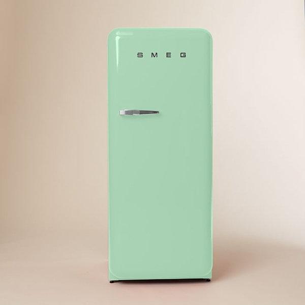 coole farbtrends wohntrends 2014 wohnideen pastellfarben kühlschrank mintgrün