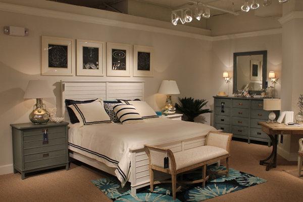 coole schlafzimmer wand gestalten einrichtungsideen