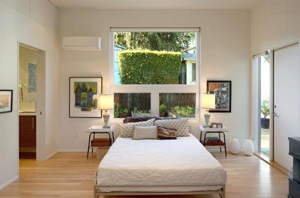 Schlafzimmer Amerikanischer Stil ~ designer lampen nachttische bett schlafzimmer regale